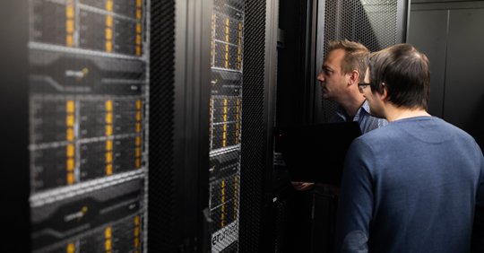Managed Services IT - Managed Operations